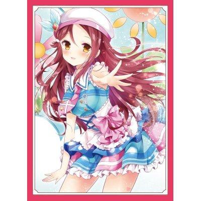 画像1: カードスリーブ 『桜内梨子』